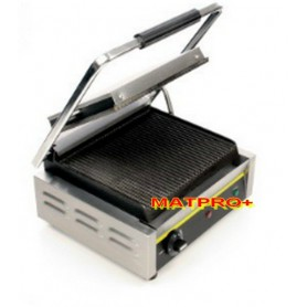 GRILLE PANINI SIMPLE LARGE