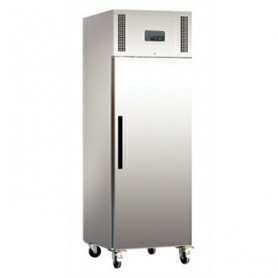Armoire réfrigérée capacité 600 litres.