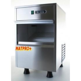 MACHINE a glaçon a palette 20kg /24H