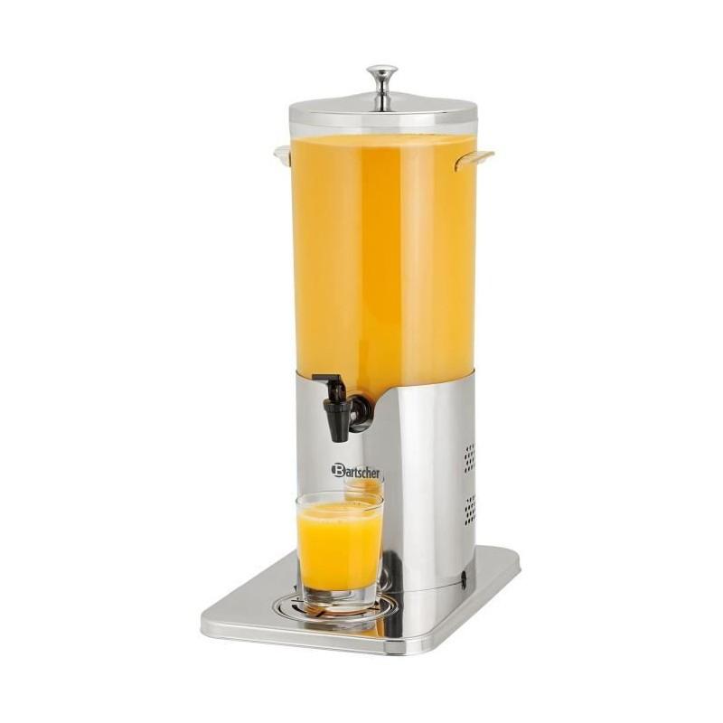 Distributeur de jus de fruit électrique