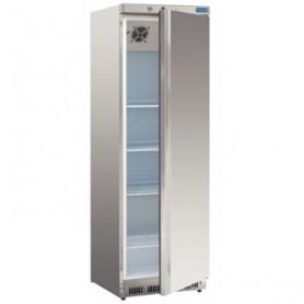 Réfrigérateur vertical capacité : 400 Ltr