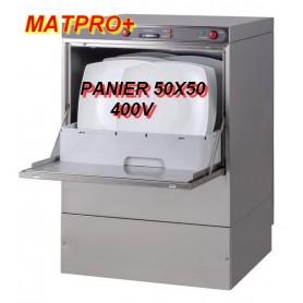 Lave-vaisselle PANIER 50X50
