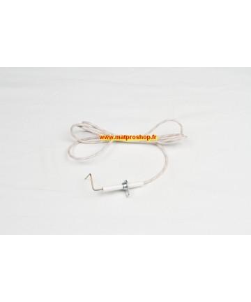 Électrode de ionisation...