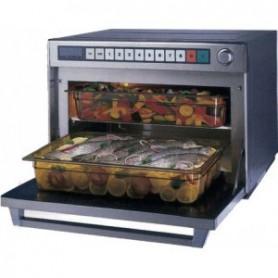 Micro Ondes Digitales PANASONIC - 44 litres - 2 niveau GN 1/2 - 1800w