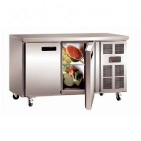 Réfrigérateur de comptoir professionnel