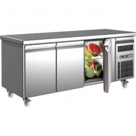 Réfrigérateur de comptoir
