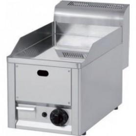 Plaque à snacker / grill simple gaz version top