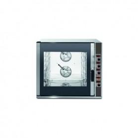 GASTRO CHEF DIGITAL 7 NIVEAUX GN 1/1 530 x 325 mm