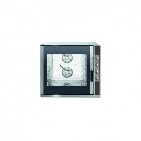 GASTRO CHEF MANUEL 7 NIVEAUX GN 1/1 530 x 325 mm