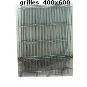 GRILLE PÂTISSIÈRE 400X600