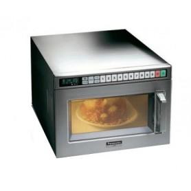 Micro Ondes Digitales PANASONIC - 18 litres - 1 niveau GN 1/2