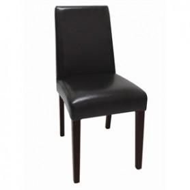 chaises cuir simili