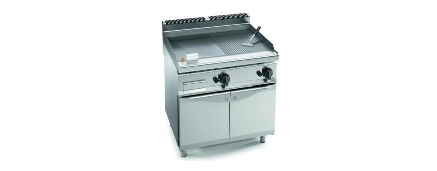 Plancha grill sur meuble matpro for Meuble 40x60