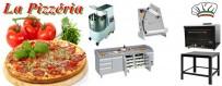 Matériel Pizzeria - Achat, Prix Equipement pizzeria pas cher